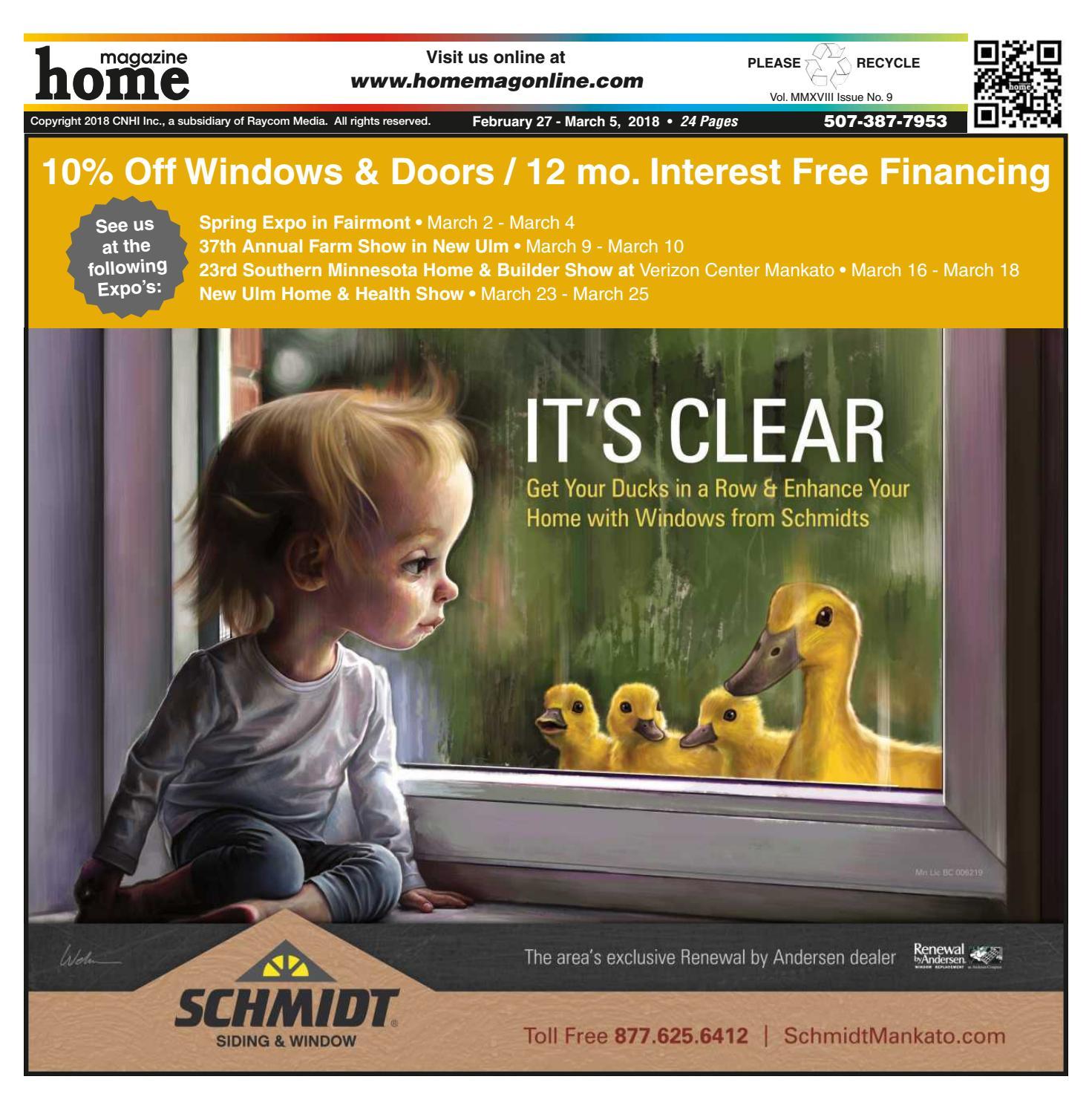 Home Magazine Issue 02 27 18 By Online Issuu Warn Winch Wiring Diagram 28396