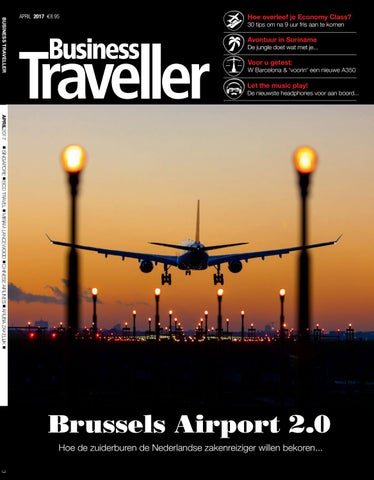 Business Traveller April 2017 By Travel Media Issuu