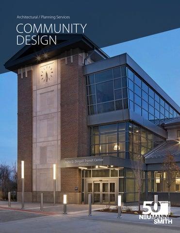 Neumann Smith Community Design