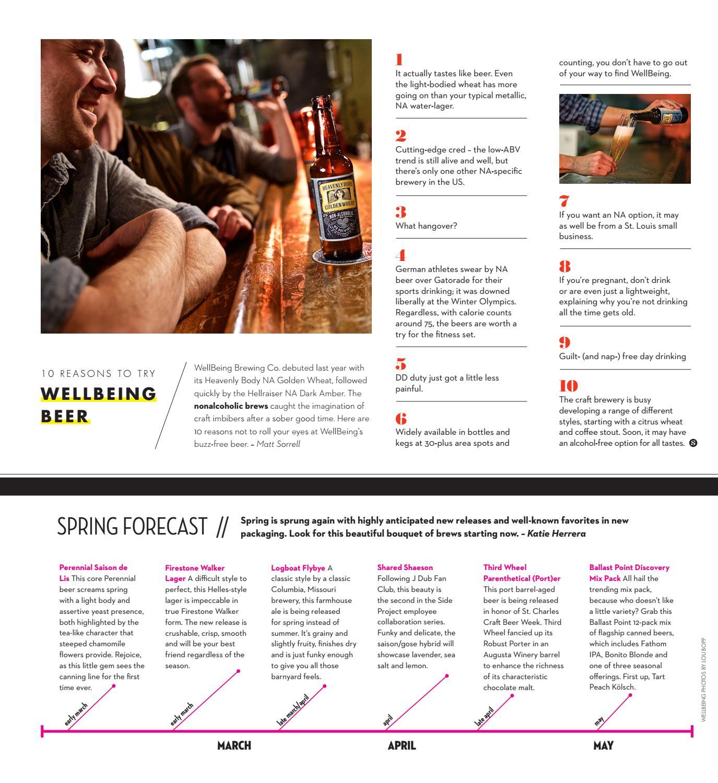 Sauce Magazine // Guide to Beer 2018 by Sauce Magazine - issuu