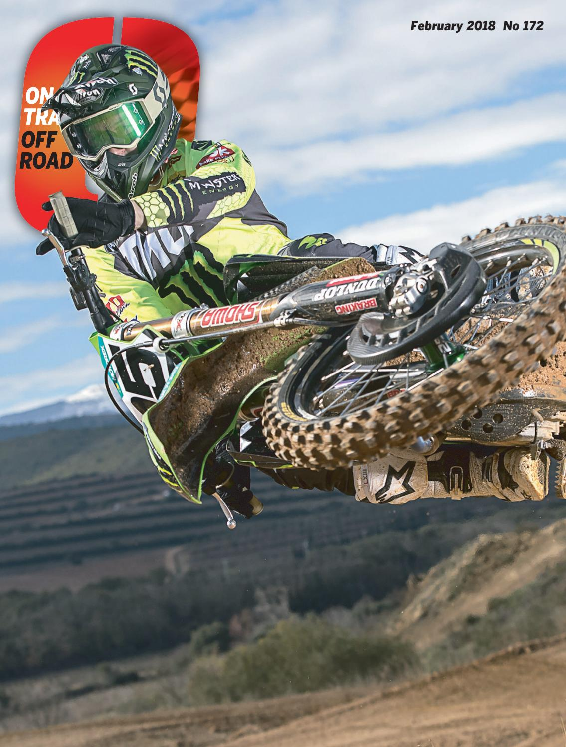7862c2bb23f On-Track Off-Road issue 172 by otormag - issuu