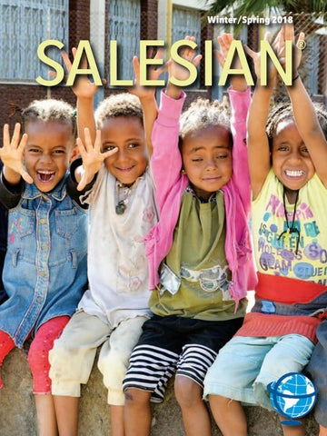 Salesian mission sweepstakes winners