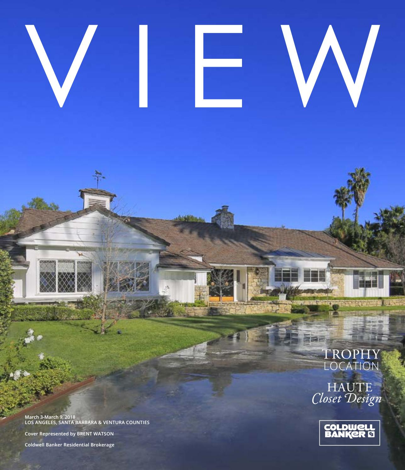 View greater los angeles by coldwell banker issuu jeuxipadfo Image collections