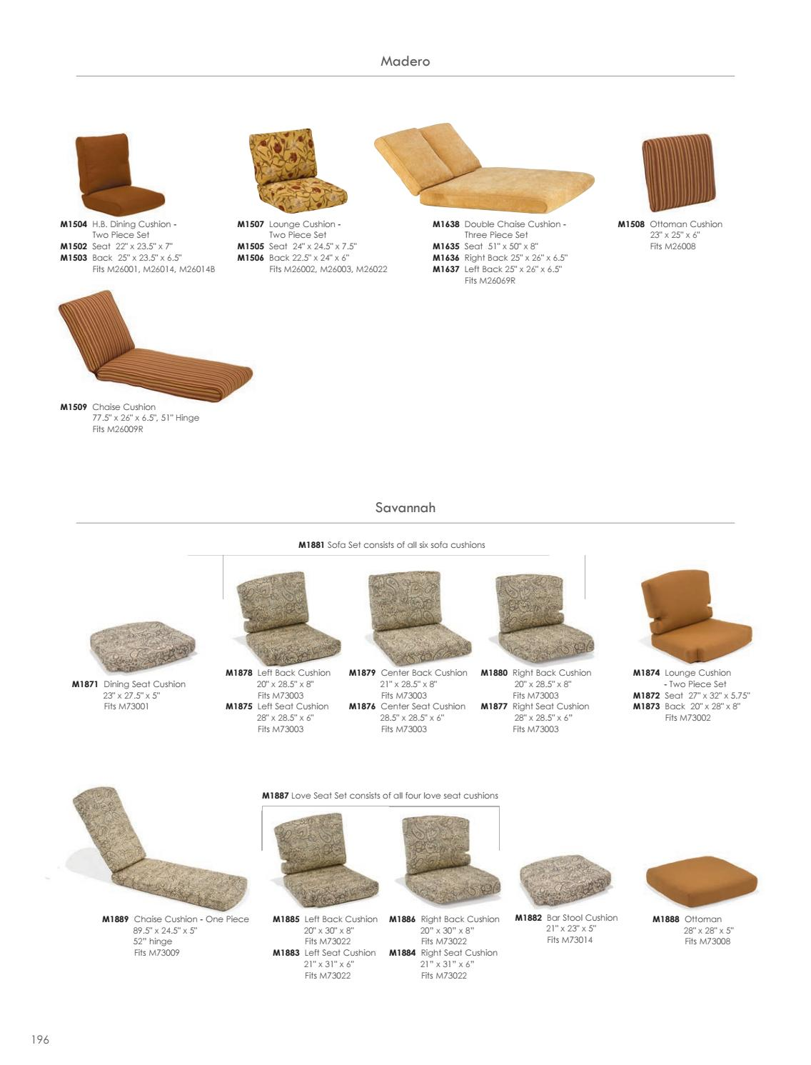 Texacraft Catalog By Winston Furniture