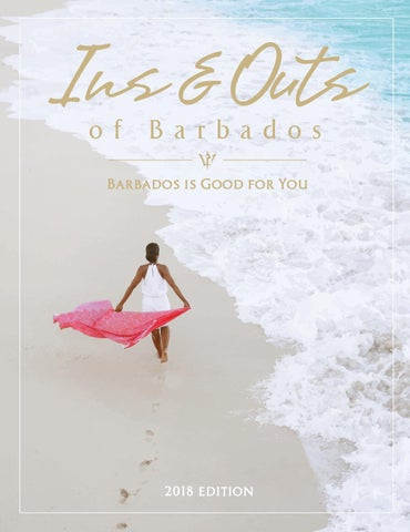Ins and Outs of Barbados 2012 Special Edition by Miller Publishing Co Ltd -  issuu