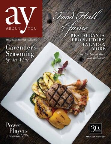 AY - March 2018 by AY Magazine - issuu