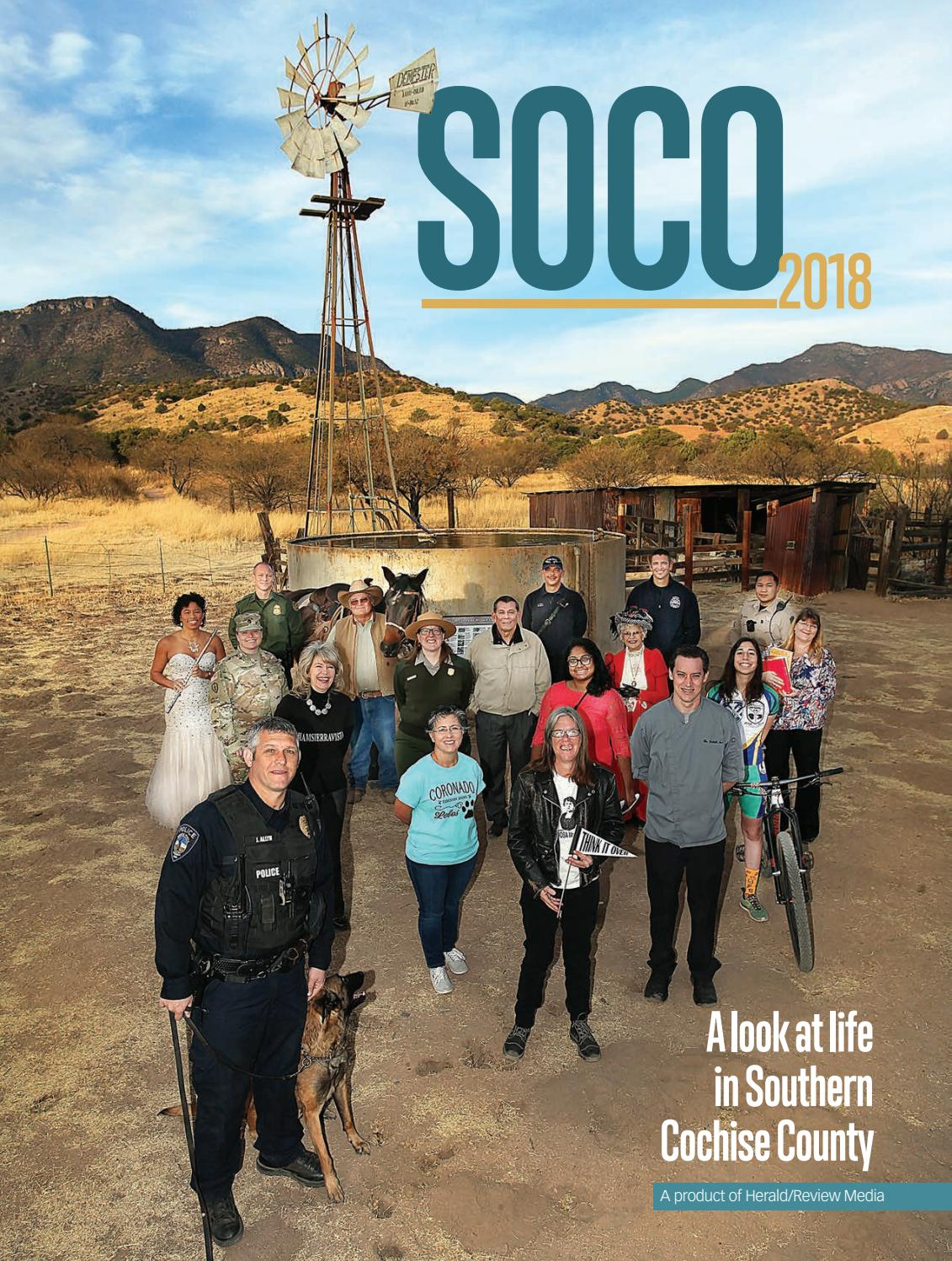 SoCo 2018 by Wick Communications - issuu
