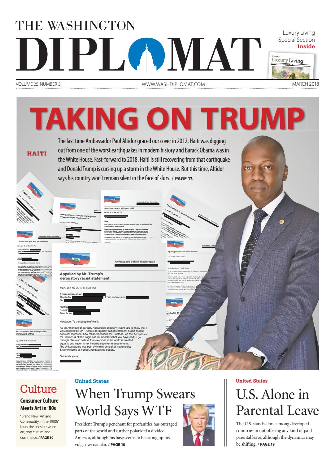 march 2018 by the washington diplomat issuu rh issuu com