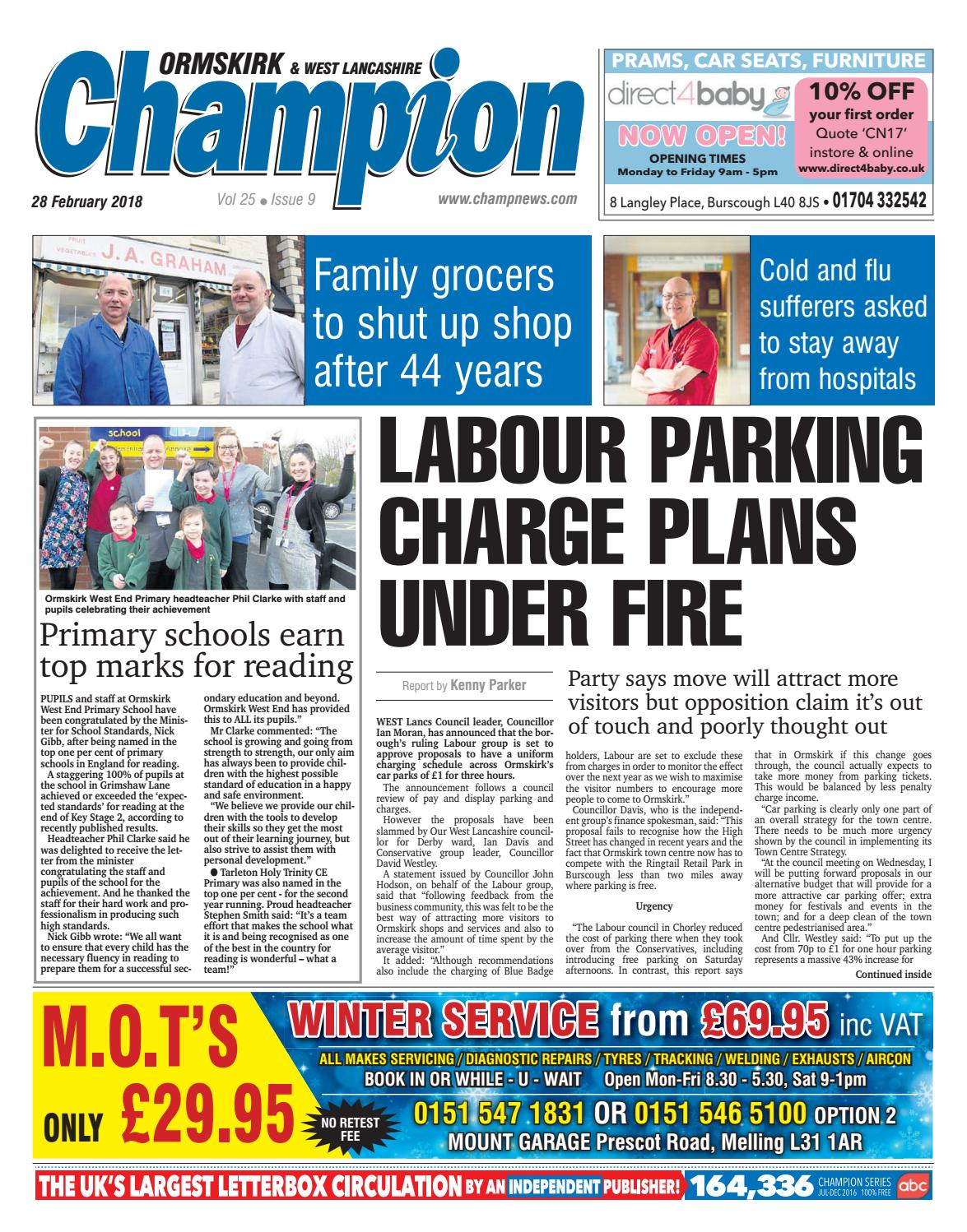 eace1f14182 W0918 by Champion Newspapers - issuu