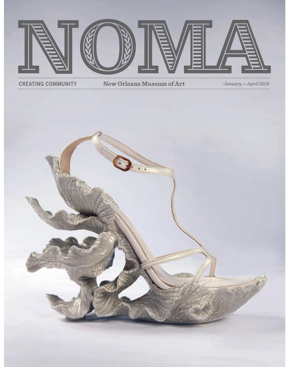 NOMA Magazine Winter 2018 by Mary Degnan - issuu 5eb77bed977