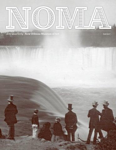 Noma Magazine Fall 2017 By Mary Degnan Issuu