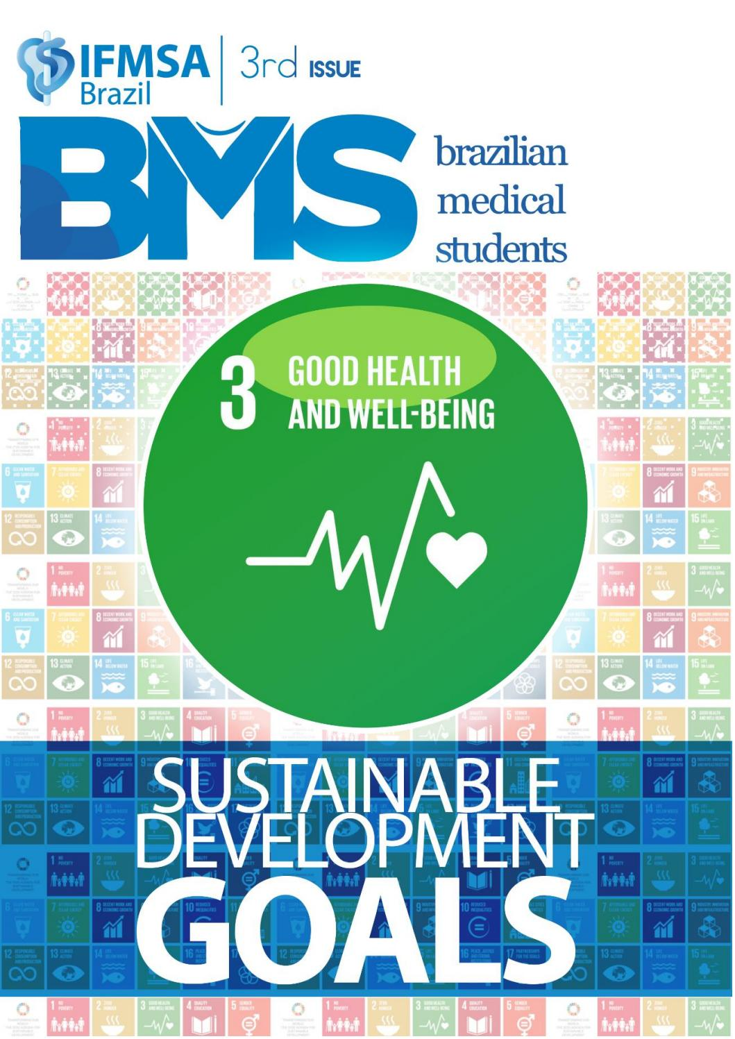 Brazilian medical students bms 3rd issue by brazilian medical brazilian medical students bms 3rd issue by brazilian medical student bms ifmsa brazil issuu fandeluxe Choice Image