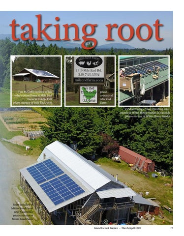 Page 17 of Solar Farming Taking Root