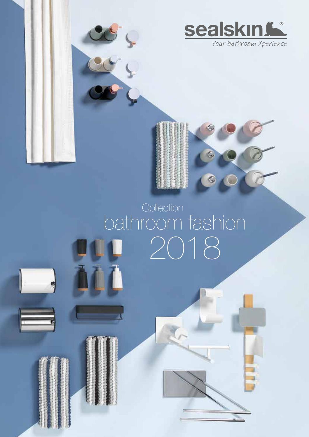 Sealskin bathroom fashion catalogue by Sealskin - issuu