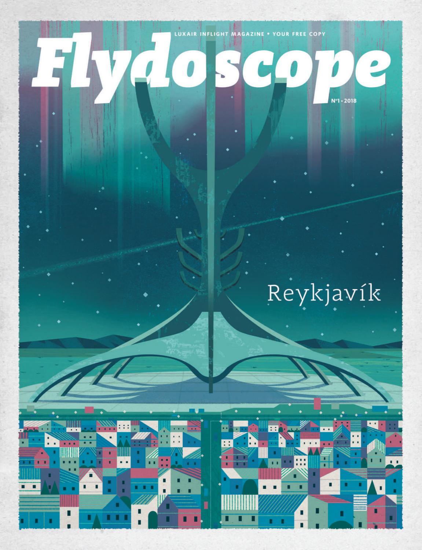 pretty nice 90d3a 57830 Flydoscope 2018 N°1 by Maison Moderne - issuu