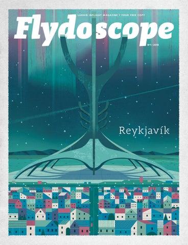 Flydoscope 2018 N°1 By Maison Moderne   Issuu