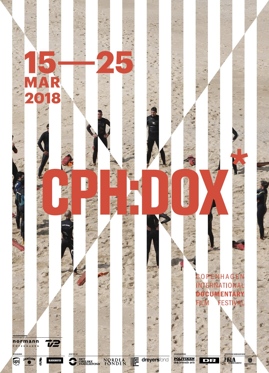 4d0980261477 Programavis 2018 by CPH DOX - issuu