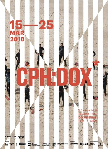 Programavis 2018 By Cphdox Issuu