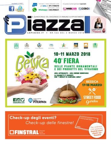 la Piazza di Bassano 566 by la Piazza di Cavazzin Daniele - issuu d961d89377a0