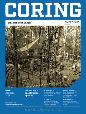 Coring Magazine - Issue 6 by Coring Magazine - issuu