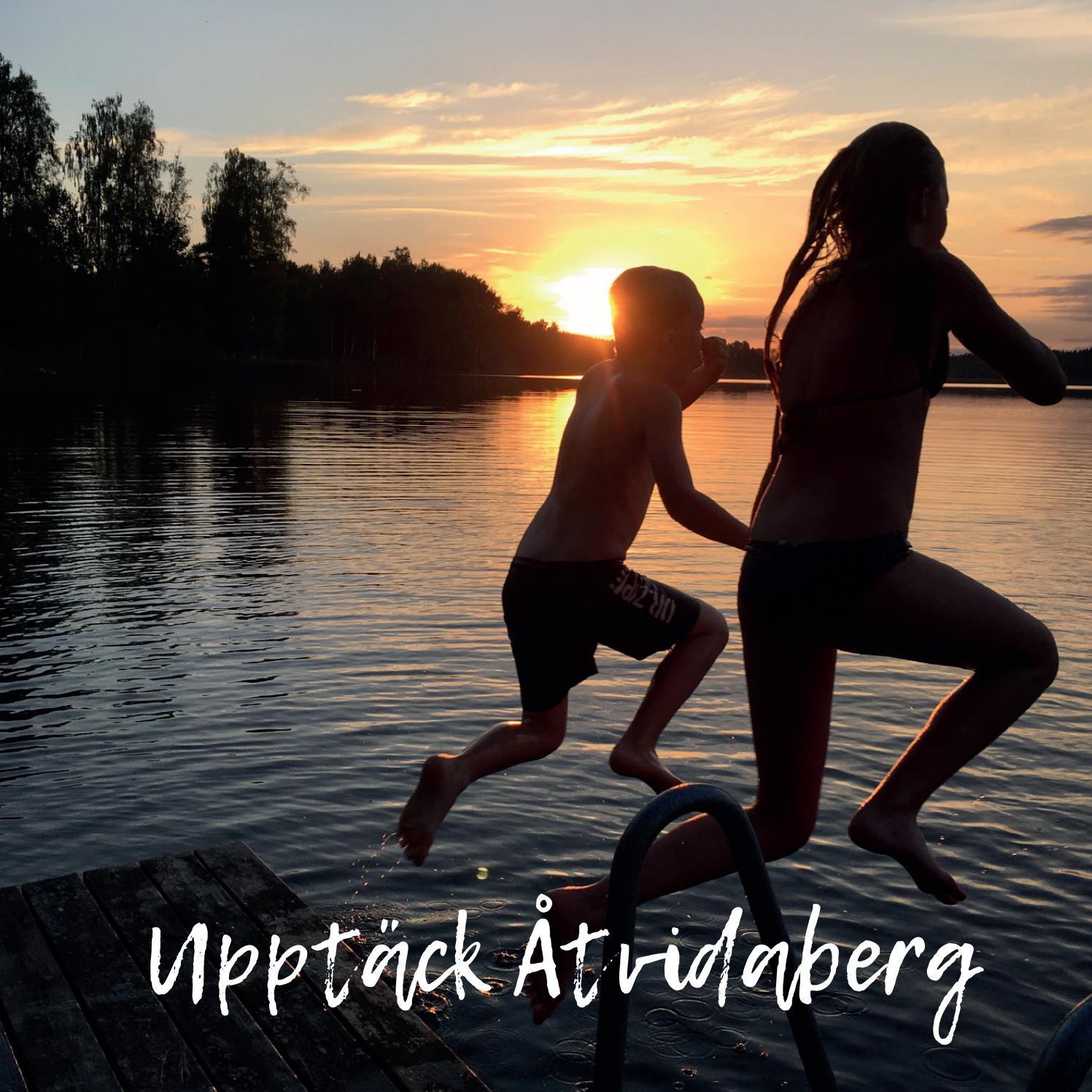 ppen verksamhet i Linkping | unam.net