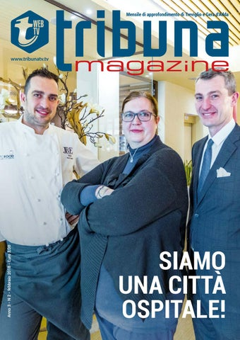 Tribuna magazine 2018 02 web by lanuovatribuna - issuu 9254cb3674a