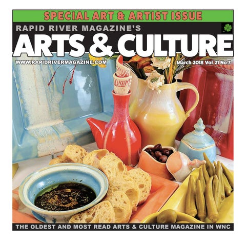 Rapid river magazine march 2018 by rapid river magazine issuu page 1 fandeluxe Images
