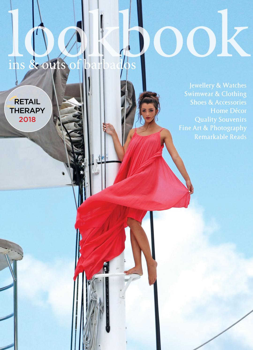 c4f6978ef Ins & Outs of Barbados 2018 LookBook by Miller Publishing Co Ltd - issuu