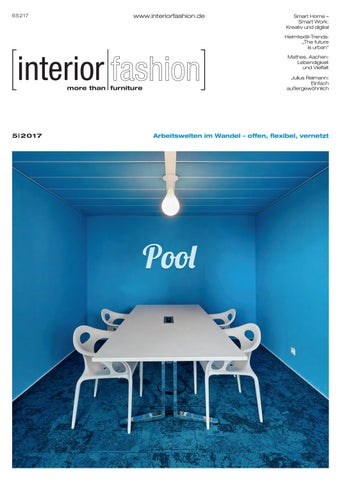 InteriorFashion 5|2017 By InteriorFashion   Issuu