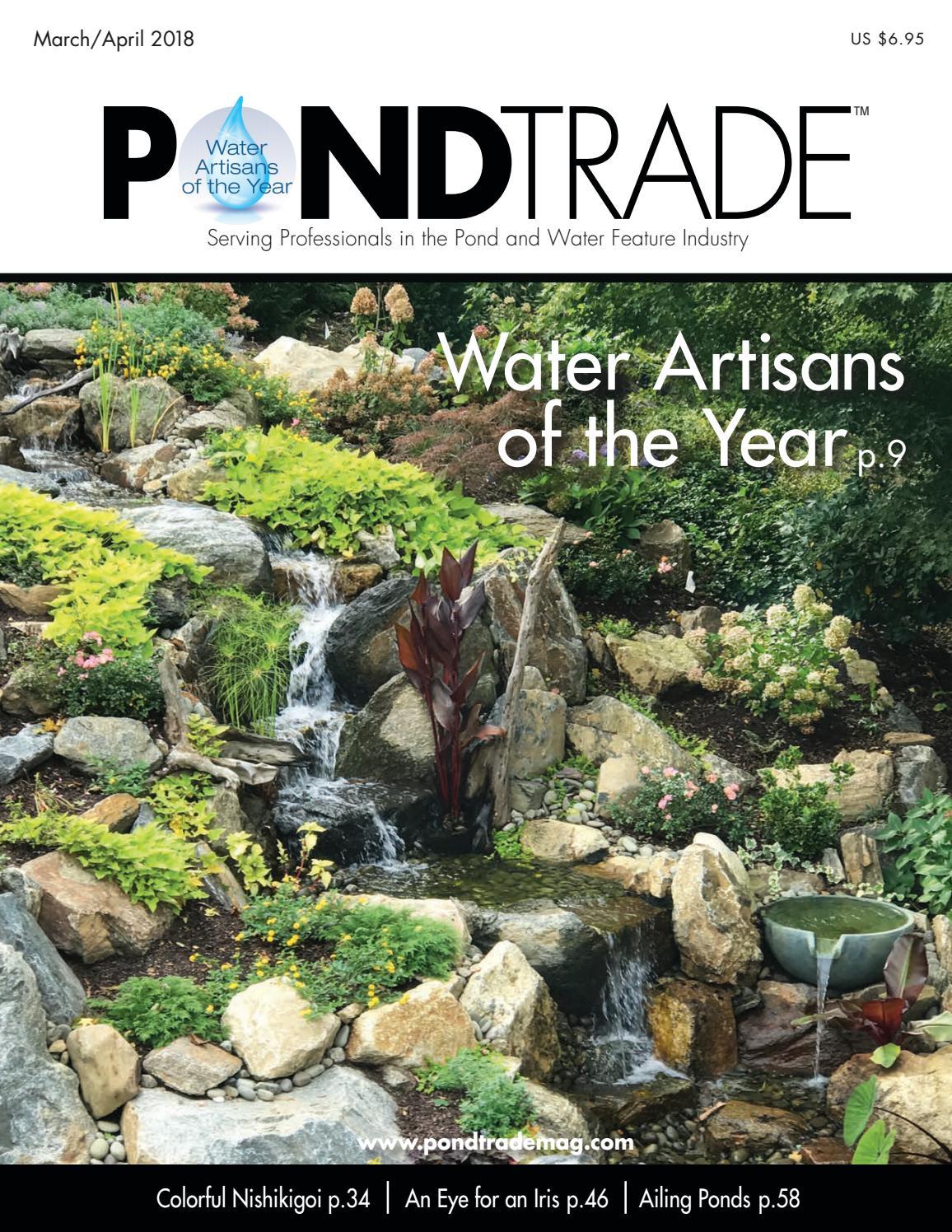 Water Garden FOUTAIN KOI Pond KIT Liner /& Pump 9 X 6 Liner /& 5 Water Lilies