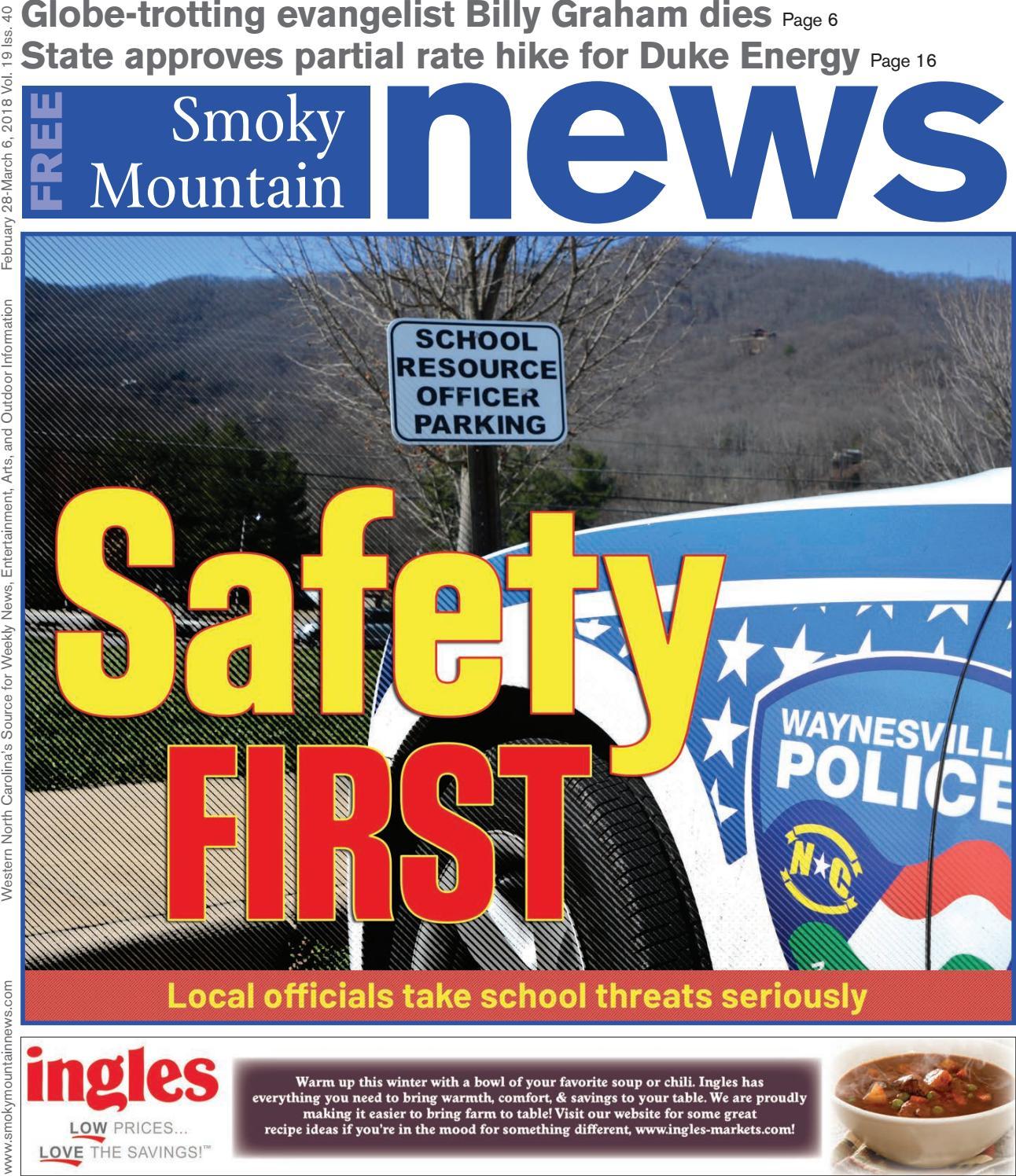e2bd228c6da94 SMN 02 28 18 by Smoky Mountain News - issuu