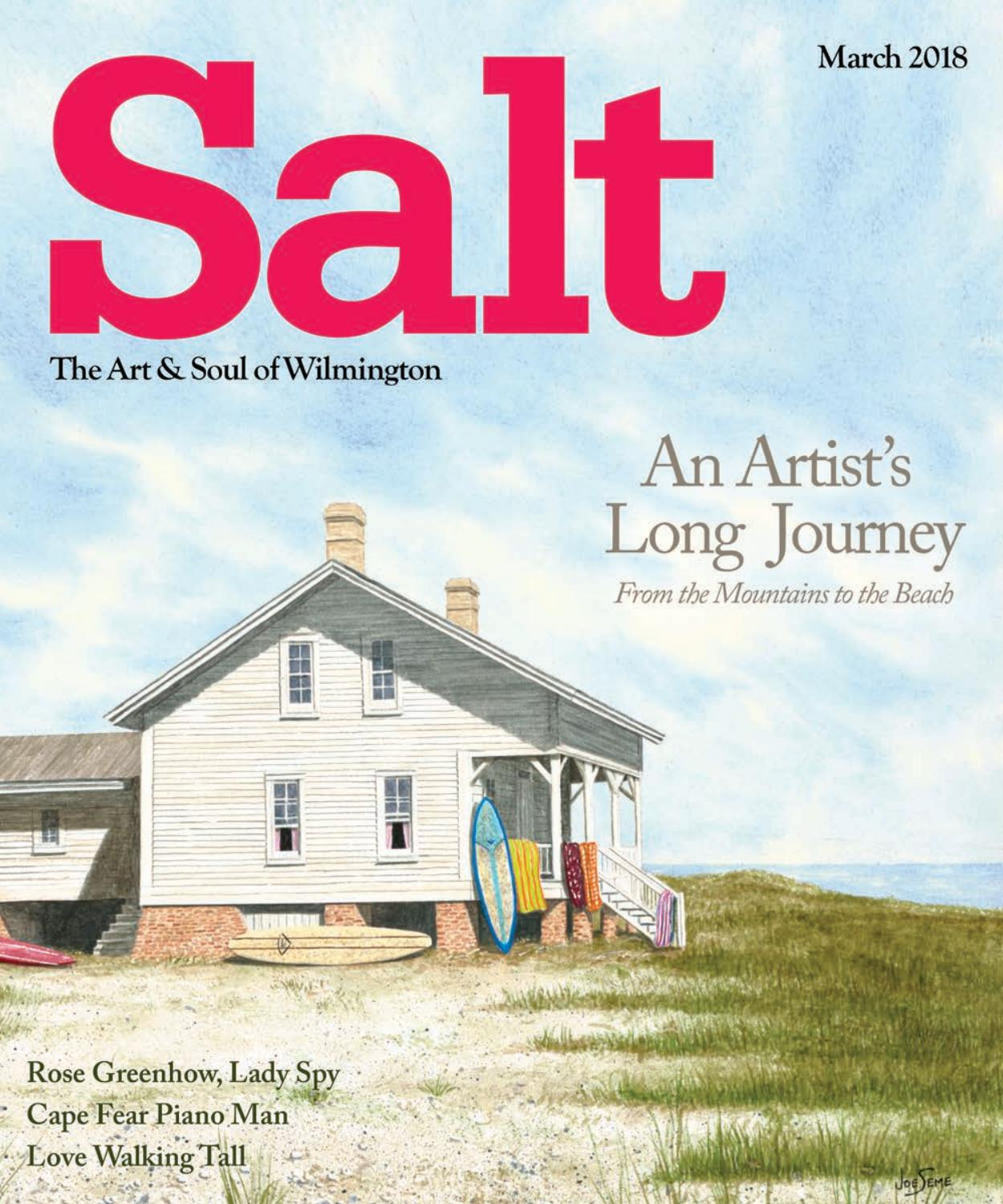 March Salt 2018 by Salt - issuu