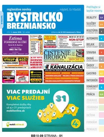 18 09 bystricko brezniansko by bystricko bystricko - issuu 81f6bd9b87a
