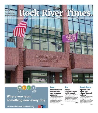 77c19506301 The Rock River Times. Feb. 28