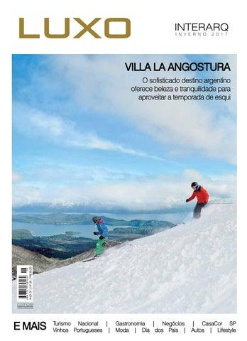 424d63a10 InterArq Luxo Inverno 2017 by Revista InterArq - issuu