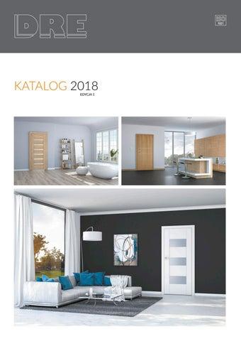 Dre Nowy Katalog 2018 By Oknopol Issuu