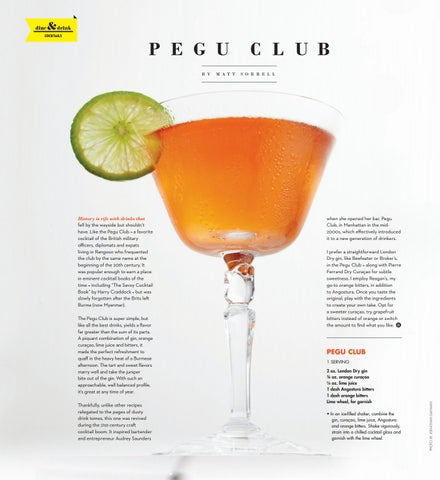 Page 26 of Pegu Club