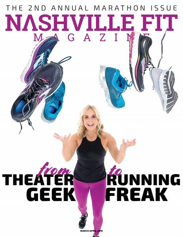 06a2c6ee9 March April 2018 - The 2nd Annual Marathon Issue by Xert Media - issuu