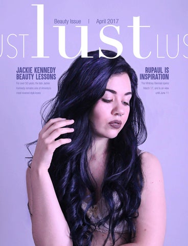 Final lustmag by Sarah Gibbons - issuu