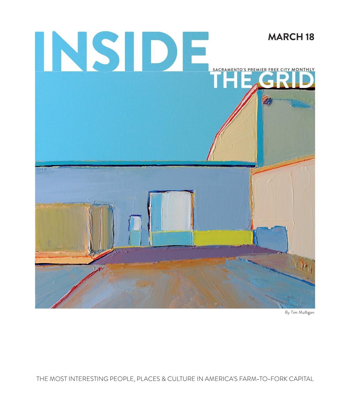 The grid mar 2018 by Inside Publications - issuu
