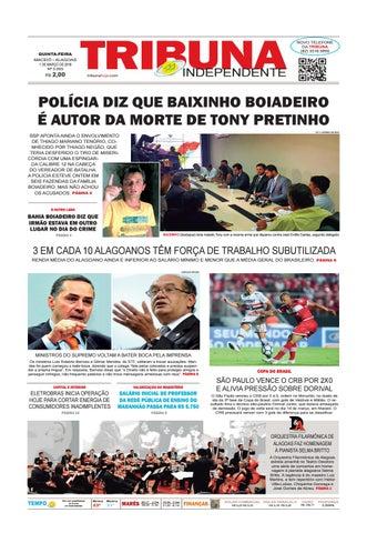 c24f63d02f Edição número 3093 - 1 de março de 2018 by Tribuna Hoje - issuu