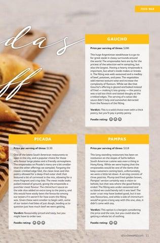 Page 13 of Empanadas Standoff