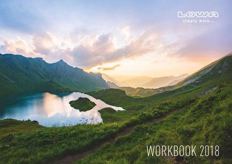 Catalogue 2018 Summer Issuu Mountainblogit By Lowa 4nqdYwa4