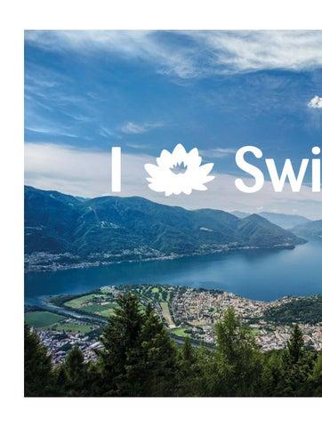 Page 6 of I love Switzerland
