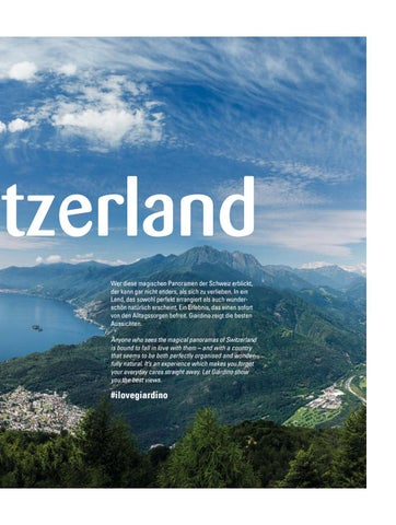 Page 7 of I love Switzerland