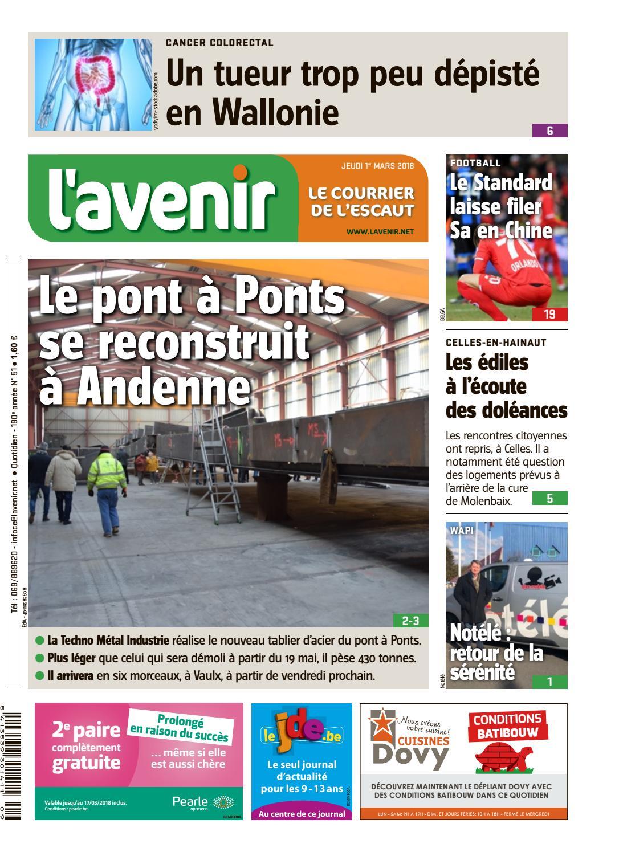 7ea721919eec Lavenir by lavenir.net - issuu
