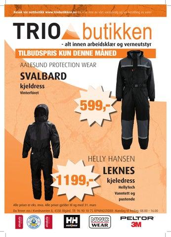 81fe8930 Tilbudsavis mars 2018 by Triobutikken - issuu