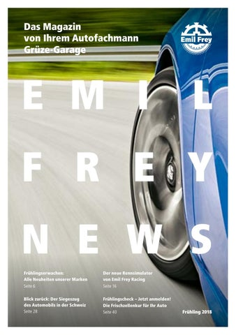 Emil Frey News Autofachmann Grüze-Garage by Autoglobal AG - issuu