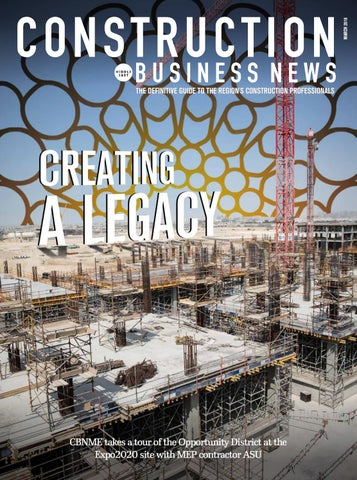 Construction Business News March 2018 by BNC Publishing - issuu