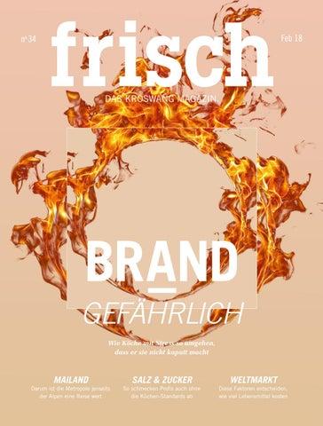 FRISCH Magazine No. 34 February 2018 By Le Fritz Publishing   Issuu
